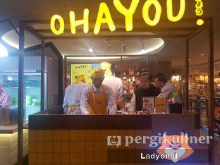 Foto 1 - Eksterior di Ohayou! Cheese Toast oleh Ladyonaf @placetogoandeat