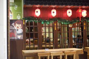 Foto 13 - Interior di Kadoya oleh Deasy Lim