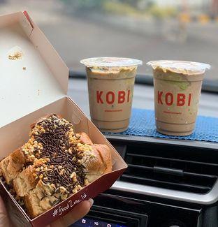 Foto 2 - Makanan di Kedai Roti Kobi oleh foodzona.id