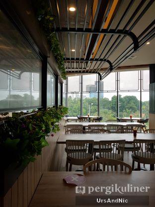 Foto 8 - Interior di Solaria oleh UrsAndNic