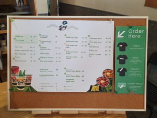 Foto 8 - Menu di Sunyi House of Coffee and Hope oleh Makan2 TV Food & Travel