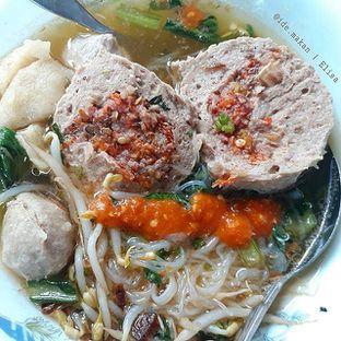 Foto - Makanan di Bakso Mercon Pakde Roso oleh IG: @ide.makan Elisa