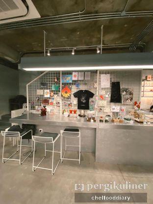 Foto review Tu7uhari Coffee oleh Rachel Intan Tobing 8