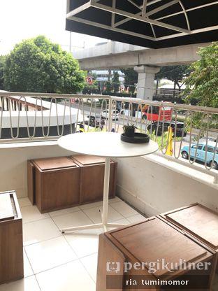 Foto 3 - Interior di Titik Temu Coffee oleh riamrt