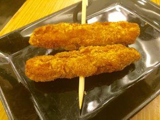 Foto 6 - Makanan di Tamoya Udon oleh Fransiscus