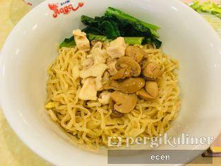 Foto - Makanan di Bakmi Naga oleh @Ecen28