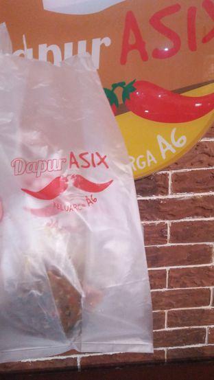 Foto review Dapur ASIX by Keluarga A6 oleh Review Dika & Opik (@go2dika) 8