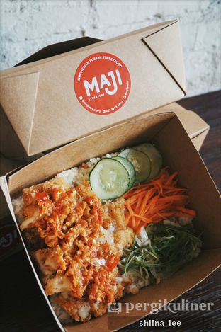 Foto 30 - Makanan di Maji Streatery oleh Jessica | IG:  @snapfoodjourney