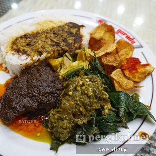 Foto 1 - Makanan di Garuda oleh Gee @geeatdiary