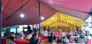 Foto 2 - Interior di Sate Padang Ajo Ramon oleh @teddyzelig