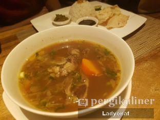 Foto 16 - Makanan di Botany Restaurant - Holiday Inn oleh Ladyonaf @placetogoandeat