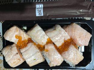 Foto 2 - Makanan di Sushi Tei oleh inri cross