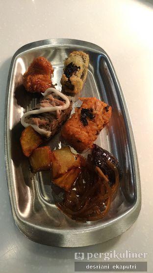 Foto 3 - Makanan di Dookki oleh Desriani Ekaputri (@rian_ry)