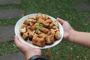 Foto 1 - Makanan(Tahu Gejrot) di Talaga Sampireun oleh Yummyfoodsid
