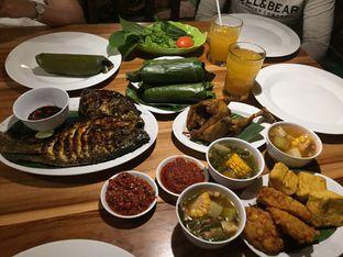 Foto 1 - Makanan di Gurih 7 oleh Riisma Trizta