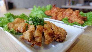 Foto 5 - Makanan di Fufu Ramen oleh Theo Lestiyanto