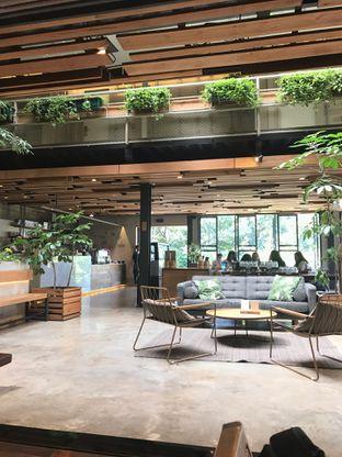 Foto review Hara - Kollektiv Hotel oleh Ratih Danumarddin 1