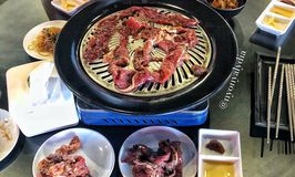 Pochajjang Korean BBQ