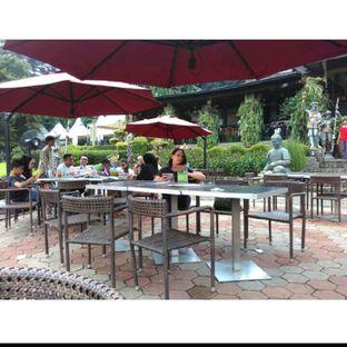 Foto 8 - Eksterior di Grand Garden Cafe & Resto oleh Rahmi Febriani