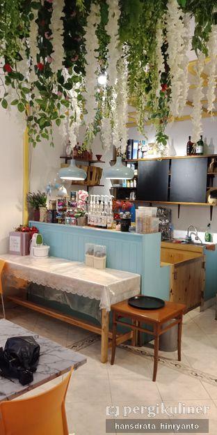 Foto 8 - Interior di Garage Cafe oleh Hansdrata.H IG : @Hansdrata