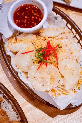 Foto 1 - Makanan di The People's Cafe oleh Indra Mulia