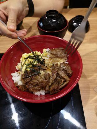 Foto review J Sushi oleh om doyanjajan 10