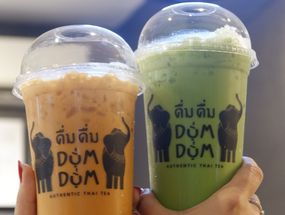 Foto Dum Dum Thai Drinks