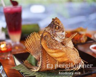 Foto 4 - Makanan di Gubug Makan Mang Engking oleh @foodiaryme | Khey & Farhan