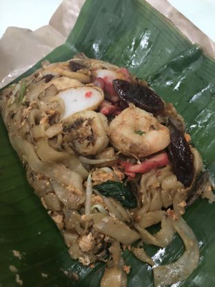Foto 2 - Makanan di Kwetiau Arang Sister oleh Nanakoot