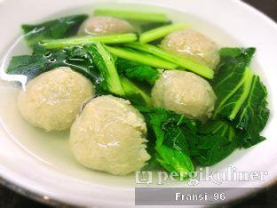 Foto 3 - Makanan di Mie Ayam Abadi oleh Fransiscus