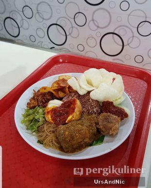 Foto 1 - Makanan di Republik Nasi Lemak Khas Medan oleh UrsAndNic