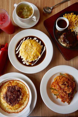 Foto 11 - Makanan di Food Days oleh yudistira ishak abrar