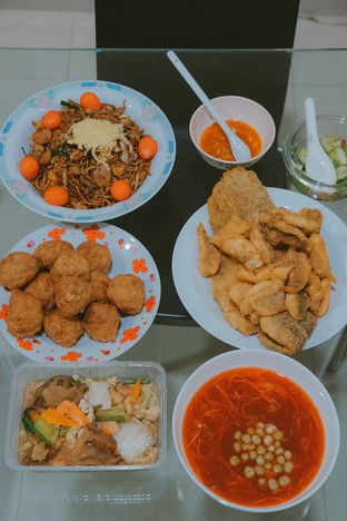 Foto 5 - Makanan di Angke Restaurant oleh Duolaparr