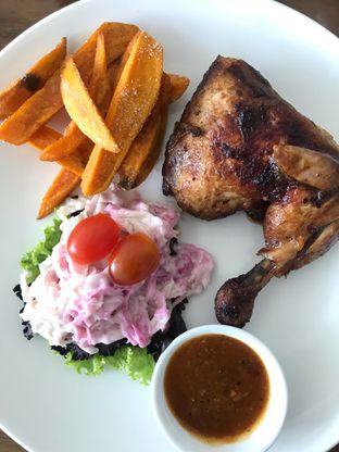 Foto 2 - Makanan di Teh O Beng oleh @generasibuncit