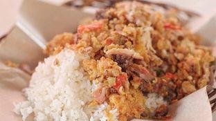Foto - Makanan di Ayam Geprek Bebas oleh Intania Triviyati