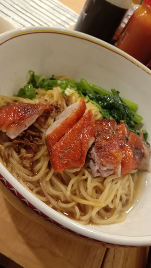 Foto review Golden Lamian oleh Yeni Chiem 1