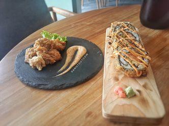 Foto Makanan di BAWBAW