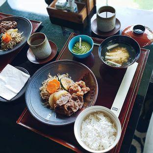 Foto - Makanan di Miyama - Hotel Borobudur oleh siti hanifah yasmine