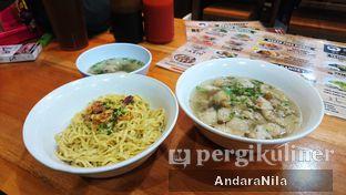 Foto 2 - Makanan di Bakso Boedjangan oleh AndaraNila