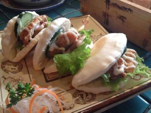 Foto 3 - Makanan di Fook Yew oleh Andrika Nadia