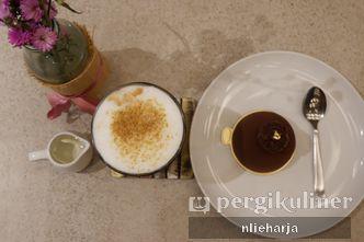 Foto Makanan di Hara - Kollektiv Hotel