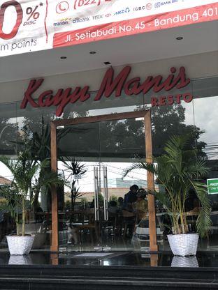 Foto review Kayu Manis oleh hera impiani yahya 5