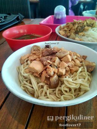 Foto 3 - Makanan di Bakmi Megaria oleh Sillyoldbear.id