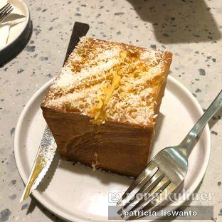 Foto 2 - Makanan(gula melaka cube) di Joe & Dough oleh Patsyy