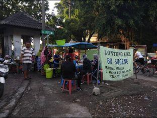 Foto review Lontong Kikil Bu Sugeng oleh andin sputri 4