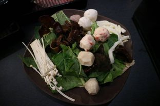 Foto 6 - Makanan di Portable Grill & Shabu oleh Janice Agatha