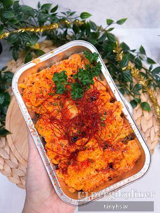 Foto review Sushi Tei oleh Tiny HSW. IG : @tinyfoodjournal 1