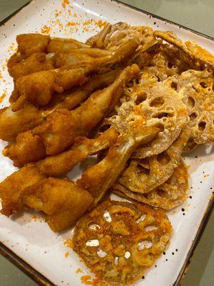 Foto review Minxin oleh Levina JV (IG : levina_eat ) 4