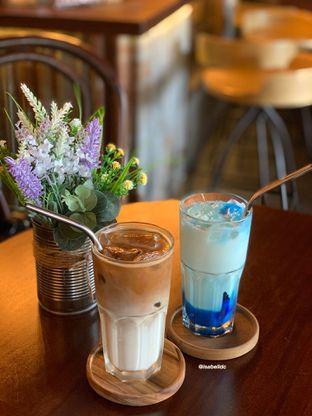 Foto review Ol' Pops Coffee oleh Isabella Chandra 1