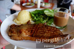 Foto 9 - Makanan di Legend of Steak by Meaters oleh Jajan Rekomen